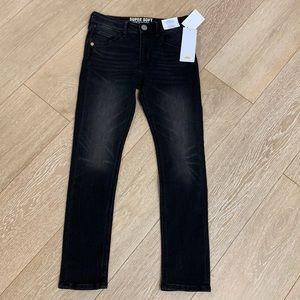 H&M denim NWT super soft jeans size 10